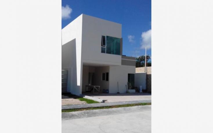 Foto de casa en venta en caracoles  mza 20, mundo habitat, solidaridad, quintana roo, 816815 no 05