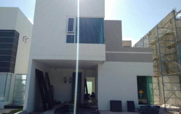 Foto de casa en venta en caracoles  mza 20, mundo habitat, solidaridad, quintana roo, 816815 no 06