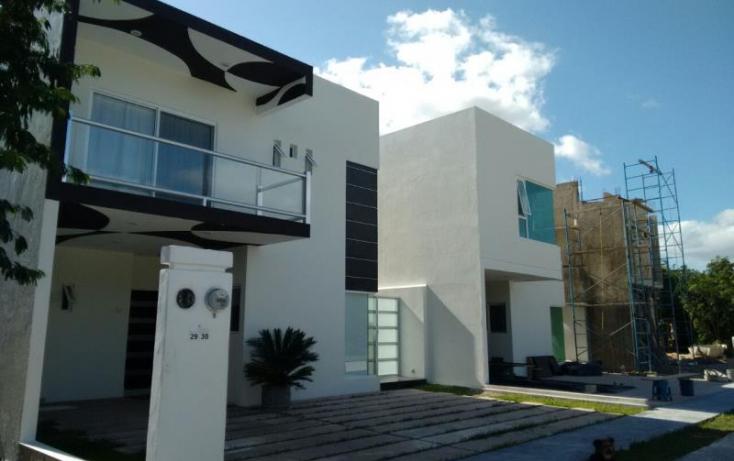 Foto de casa en venta en caracoles  mza 20, mundo habitat, solidaridad, quintana roo, 816815 no 07