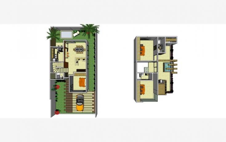 Foto de casa en venta en caracoles  mza 20, mundo habitat, solidaridad, quintana roo, 816815 no 09
