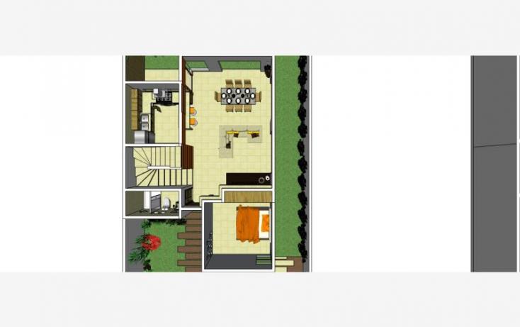 Foto de casa en venta en caracoles  mza 20, mundo habitat, solidaridad, quintana roo, 816815 no 10
