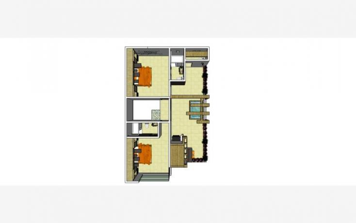 Foto de casa en venta en caracoles  mza 20, mundo habitat, solidaridad, quintana roo, 816815 no 11