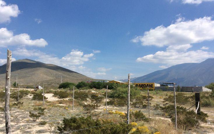 Foto de terreno habitacional en venta en, carbonera, arteaga, coahuila de zaragoza, 1404657 no 04