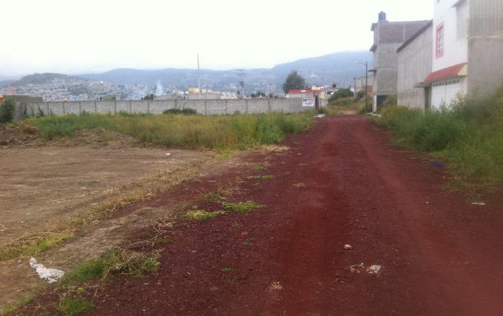 Foto de terreno habitacional en venta en  , carboneras, mineral de la reforma, hidalgo, 1039093 No. 02