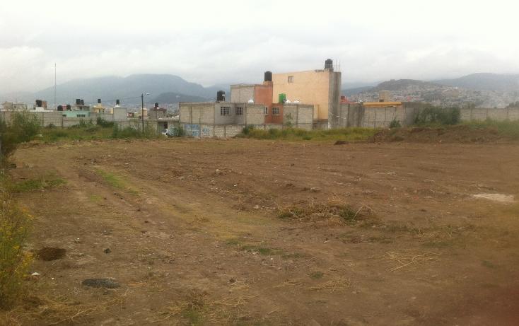 Foto de terreno habitacional en venta en  , carboneras, mineral de la reforma, hidalgo, 1039093 No. 04