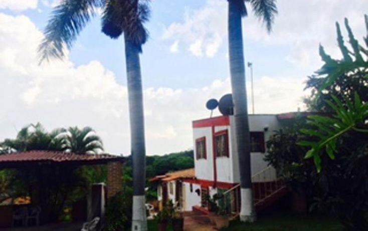 Foto de casa en venta en cardenal 42, chapala centro, chapala, jalisco, 1306751 no 04