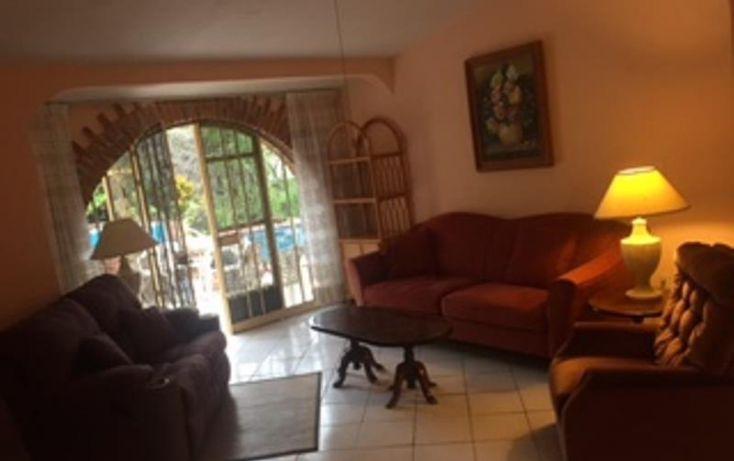 Foto de casa en venta en cardenal 42, chapala centro, chapala, jalisco, 1306751 no 05