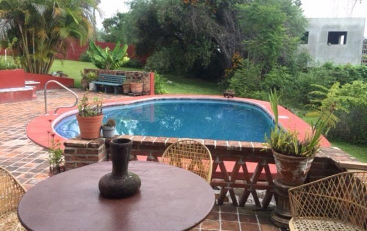 Foto de casa en venta en cardenal 42, chapala centro, chapala, jalisco, 1306751 no 07