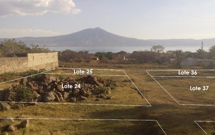 Foto de terreno habitacional en venta en cardenal norte l4, san juan cosala, jocotepec, jalisco, 1743323 no 03