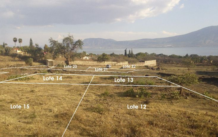 Foto de terreno habitacional en venta en cardenal norte l5, san juan cosala, jocotepec, jalisco, 1743325 no 01