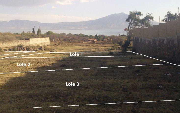 Foto de terreno habitacional en venta en cardenal norte l7, san juan cosala, jocotepec, jalisco, 1743329 no 03