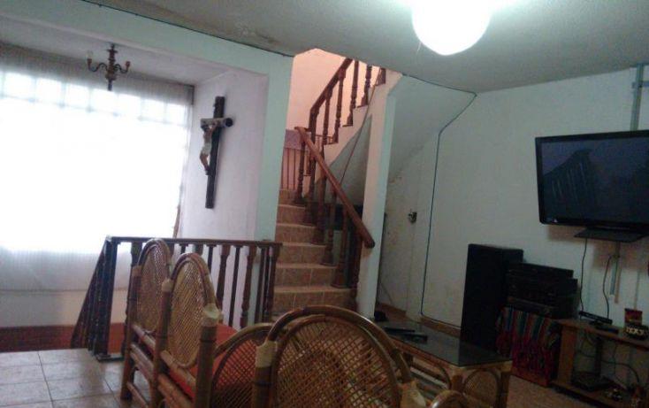 Foto de casa en venta en cardenales 35, san francisco de asís, ecatepec de morelos, estado de méxico, 1377581 no 05