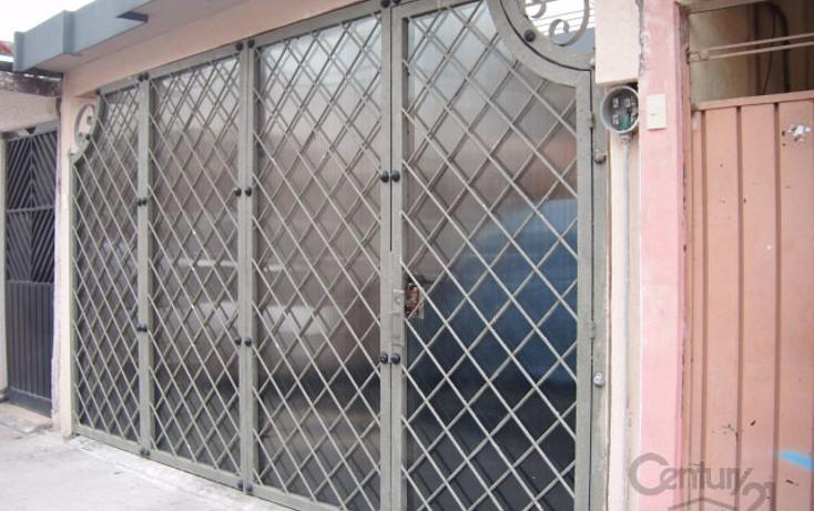 Foto de casa en venta en  , villas de ecatepec, ecatepec de morelos, méxico, 1773236 No. 01