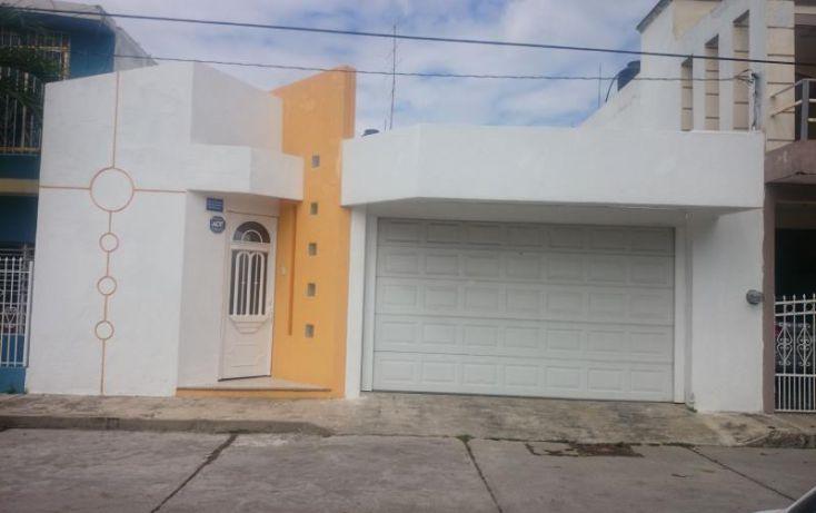 Foto de casa en venta en cardenas, buena vista, comalcalco, tabasco, 1402941 no 01