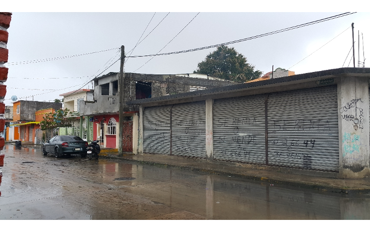 Foto de local en renta en  , c?rdenas centro, c?rdenas, tabasco, 1263447 No. 01