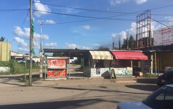 Foto de terreno habitacional en renta en  , cárdenas centro, cárdenas, tabasco, 1696780 No. 02