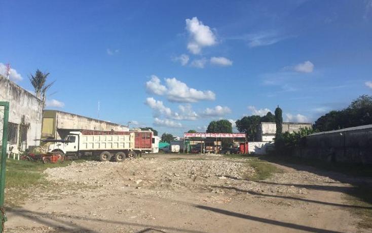 Foto de terreno habitacional en renta en  , cárdenas centro, cárdenas, tabasco, 1696780 No. 04