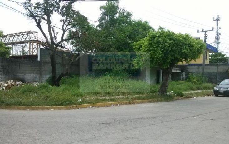 Foto de terreno habitacional en venta en, cárdenas centro, cárdenas, tabasco, 1844064 no 01