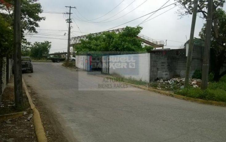 Foto de terreno habitacional en venta en, cárdenas centro, cárdenas, tabasco, 1844064 no 02