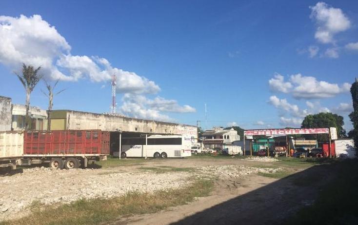 Foto de terreno habitacional en renta en  , cárdenas centro, cárdenas, tabasco, 1855080 No. 03