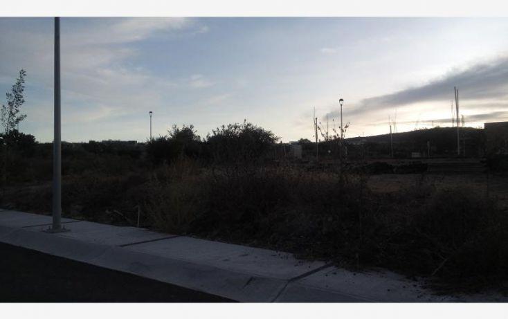 Foto de terreno habitacional en venta en cardon, las fuentes, querétaro, querétaro, 1996684 no 02