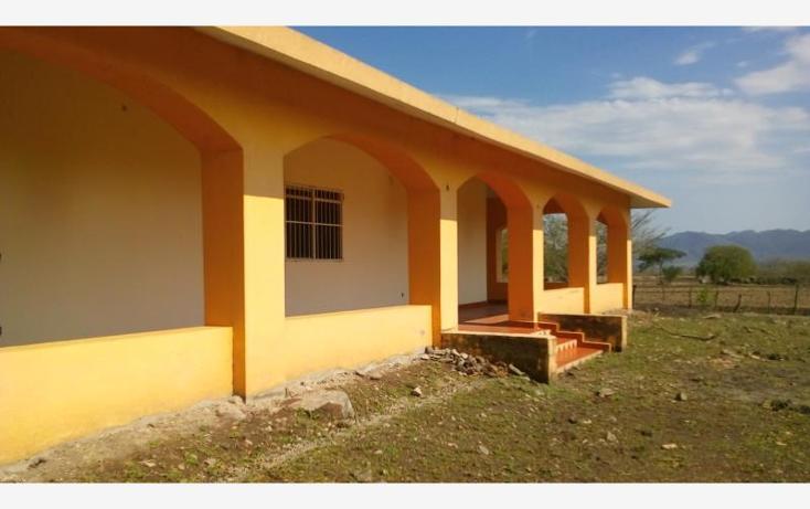 Foto de rancho en venta en  , cardona, colima, colima, 2027170 No. 03