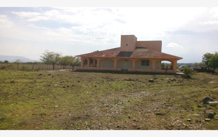Foto de rancho en venta en  , cardona, colima, colima, 2027170 No. 15