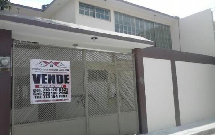Foto de casa en venta en  , cardonal, atitalaquia, hidalgo, 551700 No. 01