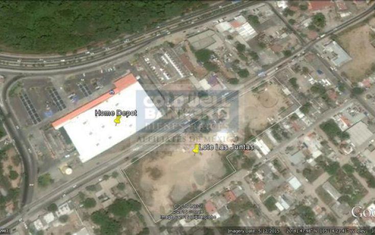Foto de terreno habitacional en venta en careterra a las palmas, de las juntas delegación, puerto vallarta, jalisco, 1968287 no 01