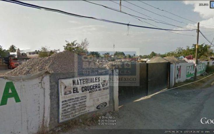 Foto de terreno habitacional en venta en careterra a las palmas, de las juntas delegación, puerto vallarta, jalisco, 1968287 no 02