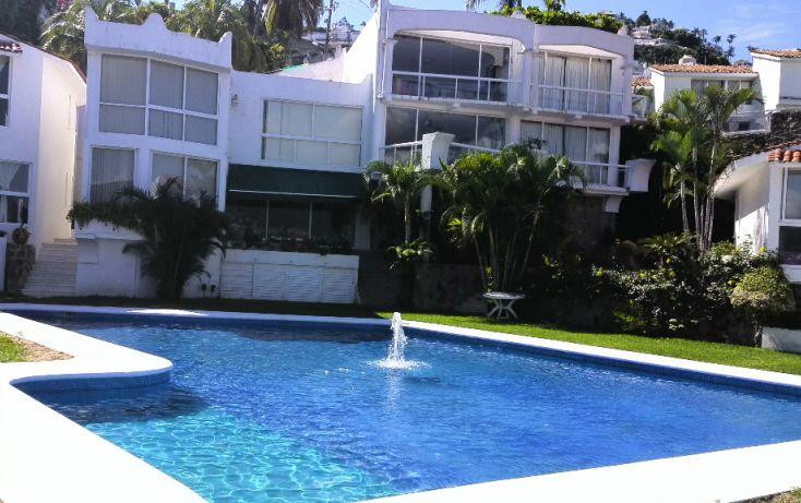 Foto de casa en venta en carey, lomas del marqués, acapulco de juárez, guerrero, 1700178 no 11