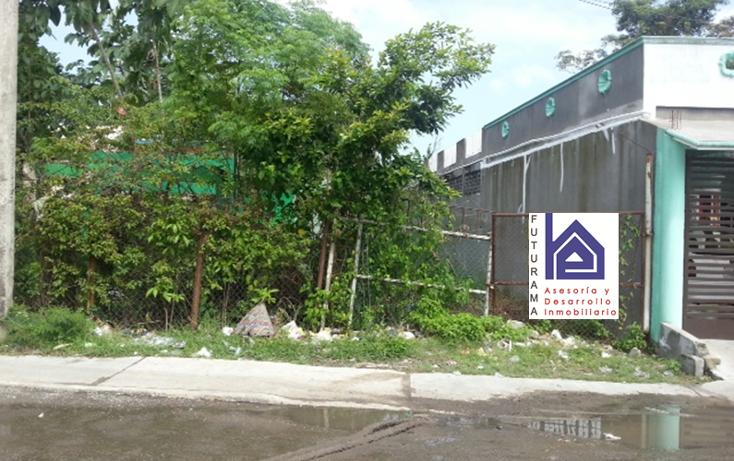 Foto de terreno comercial en venta en  , carlos a madrazo becerra, paraíso, tabasco, 1103699 No. 01