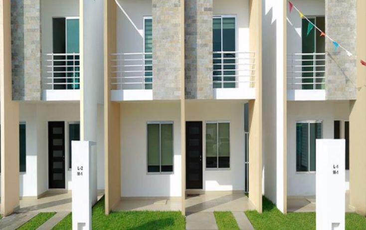 Foto de casa en venta en, carlos a madrazo, centro, tabasco, 1372551 no 01