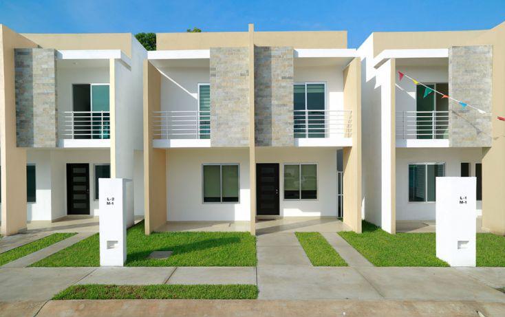 Foto de casa en venta en, carlos a madrazo, centro, tabasco, 1560592 no 01