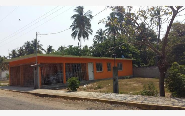 Foto de casa en venta en  , emiliano zapata, centla, tabasco, 2022730 No. 05