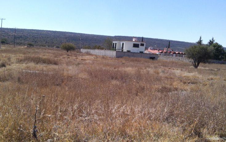 Foto de terreno habitacional en venta en carlos arruza lote 28 manzana 34 b, amazcala, el marqués, querétaro, 1718874 no 06