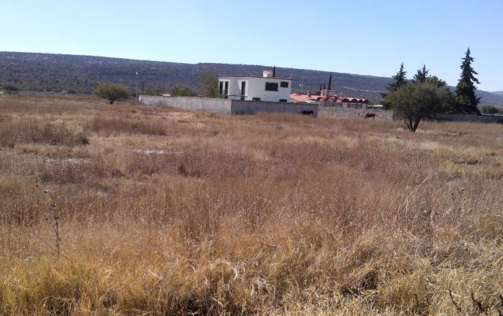 Foto de terreno habitacional en venta en carlos arruza lote 28 manzana 34 b, amazcala, el marqués, querétaro, 1718874 no 10