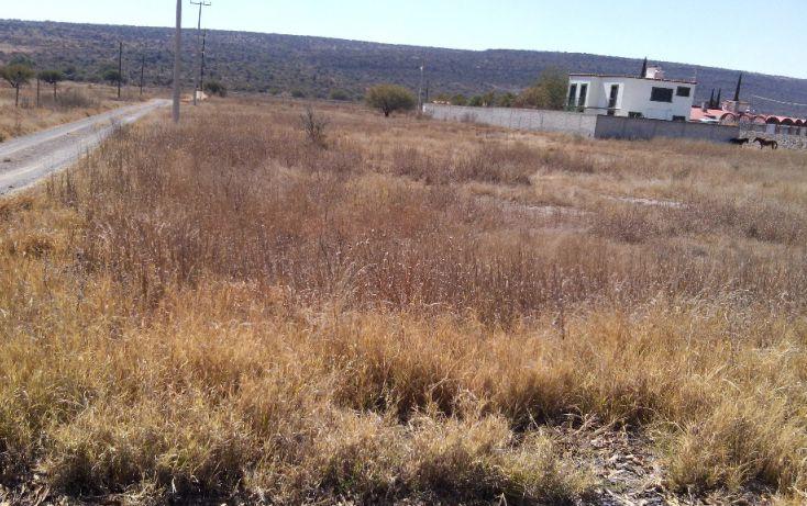 Foto de terreno habitacional en venta en carlos arruza lote 28 manzana 34 b, amazcala, el marqués, querétaro, 1718874 no 14