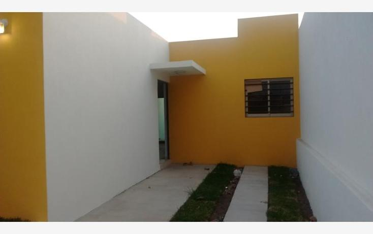 Foto de casa en venta en  , carlos de la madrid, villa de álvarez, colima, 1712170 No. 01