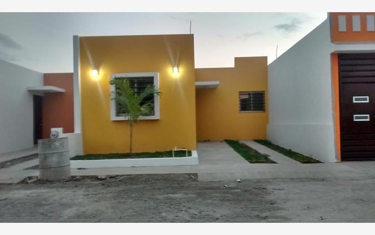 Foto de casa en venta en  , carlos de la madrid, villa de álvarez, colima, 1712170 No. 03