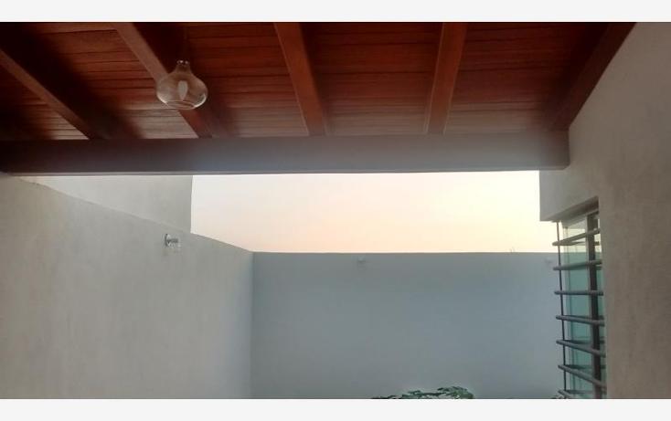 Foto de casa en venta en  , carlos de la madrid, villa de álvarez, colima, 1712170 No. 07