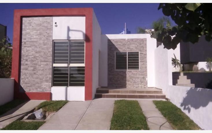 Foto de casa en venta en  , carlos de la madrid, villa de álvarez, colima, 506321 No. 01