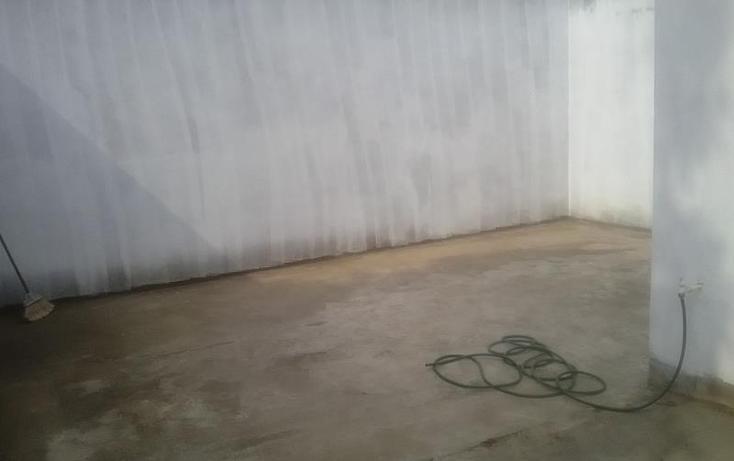 Foto de casa en venta en  , carlos de la madrid, villa de álvarez, colima, 506321 No. 07