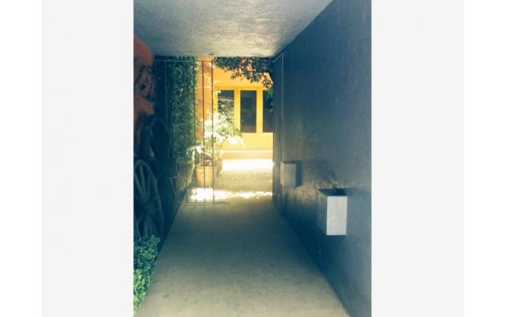Foto de casa en venta en carlos echanove, el molinito, cuajimalpa de morelos, df, 596831 no 02