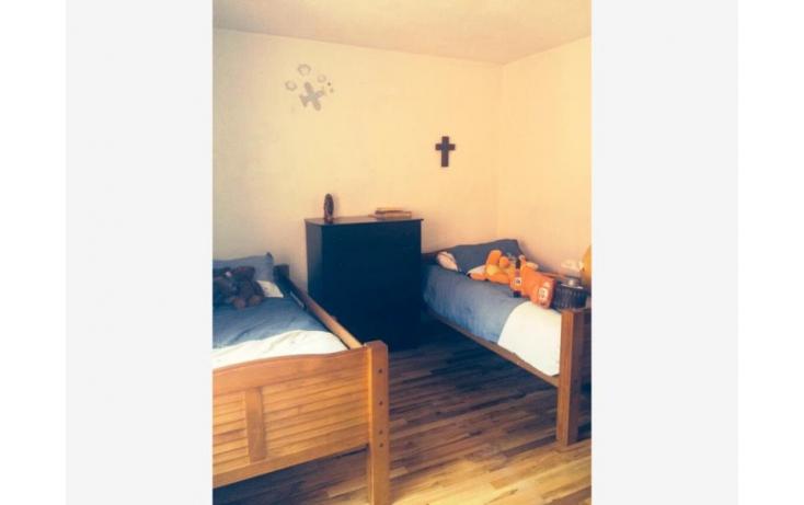 Foto de casa en venta en carlos echanove, el molinito, cuajimalpa de morelos, df, 596831 no 04
