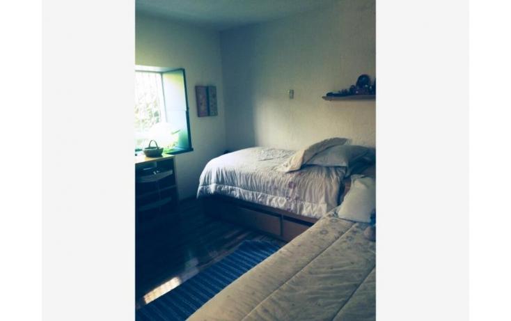 Foto de casa en venta en carlos echanove, el molinito, cuajimalpa de morelos, df, 596831 no 05