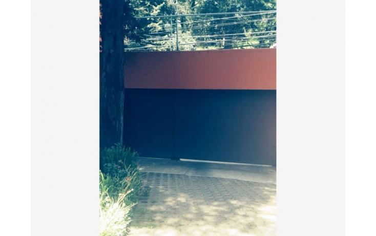 Foto de casa en venta en carlos echanove, el molinito, cuajimalpa de morelos, df, 596831 no 08