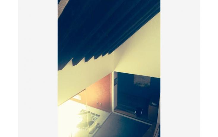 Foto de casa en venta en carlos echanove, el molinito, cuajimalpa de morelos, df, 596831 no 10