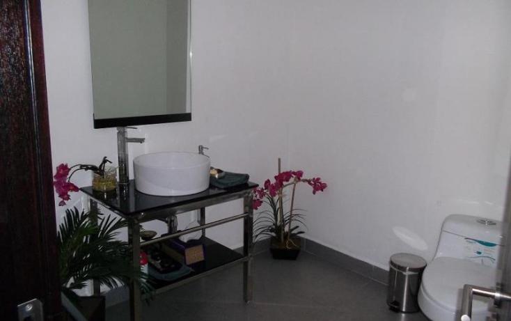 Foto de departamento en venta en carlos echanove, el yaqui, cuajimalpa de morelos, df, 462136 no 02