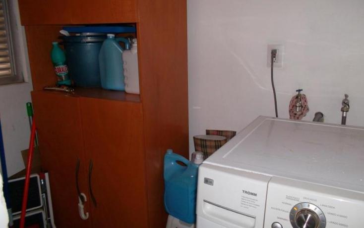Foto de departamento en venta en carlos echanove, el yaqui, cuajimalpa de morelos, df, 462136 no 06